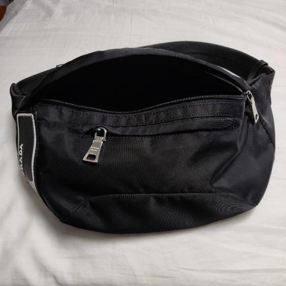 1653a5ac2062 Prada Bags | Fanny Pack | Poshmark